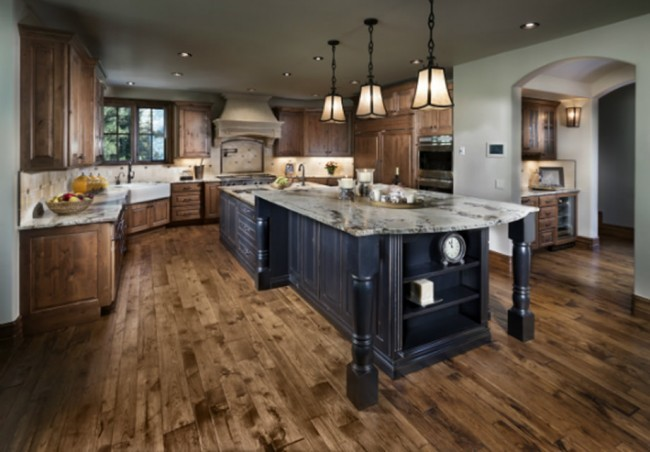 Country Rustic By Crestwood
