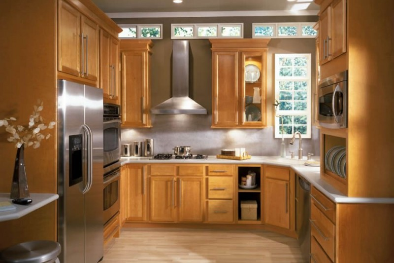 6 Kitchen Cabinet Trends For 2016 The Kitchen Showcase