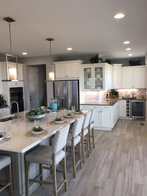 Shea Homes New Models Kitchen2 - Denver Kitchen Design ... on Model Kitchen Ideas  id=53467