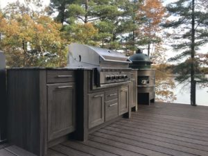 Best outdoor kitchens in Colorado
