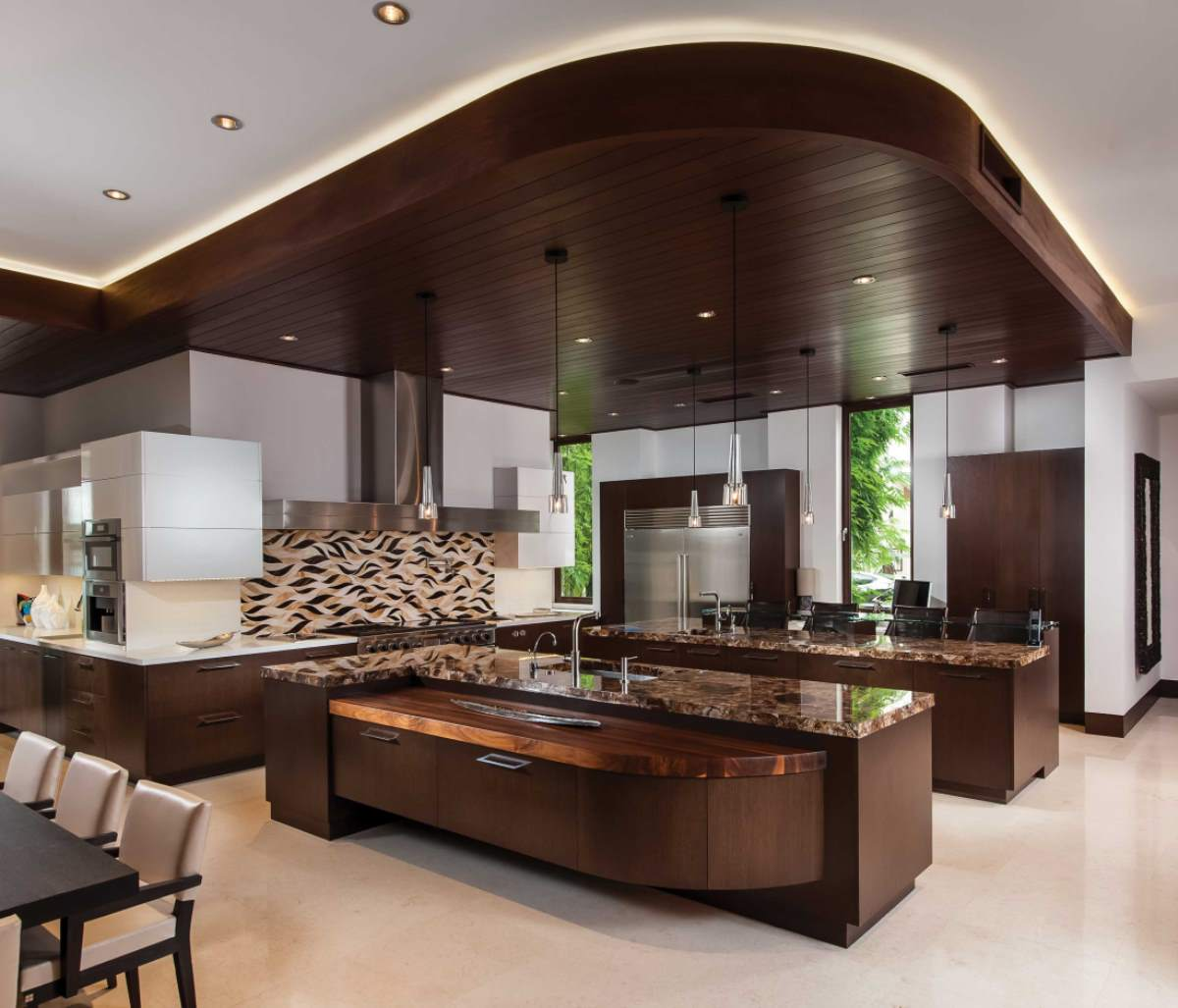 custom kitchens centennial